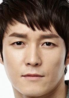 Tak girlfriend hyung shim Jimmy Karn