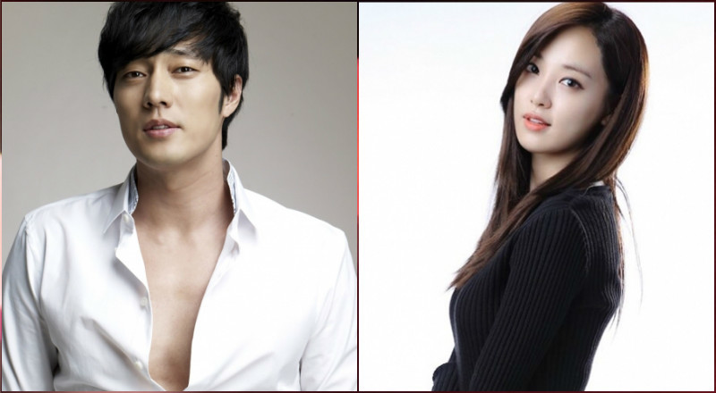 So Ji Sub Girlfriend and Wife! - Fan Club